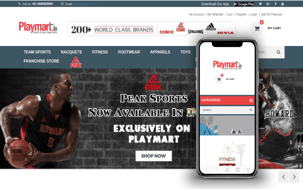 desktop playmart cr1 - 7k Startup